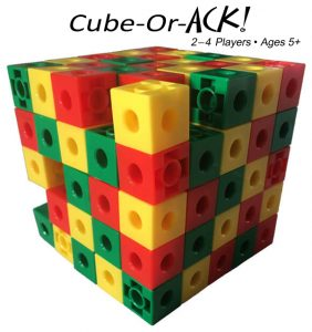 Cube-Or-ACK!