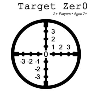 PlayGames2Learn.com - Target Zer0