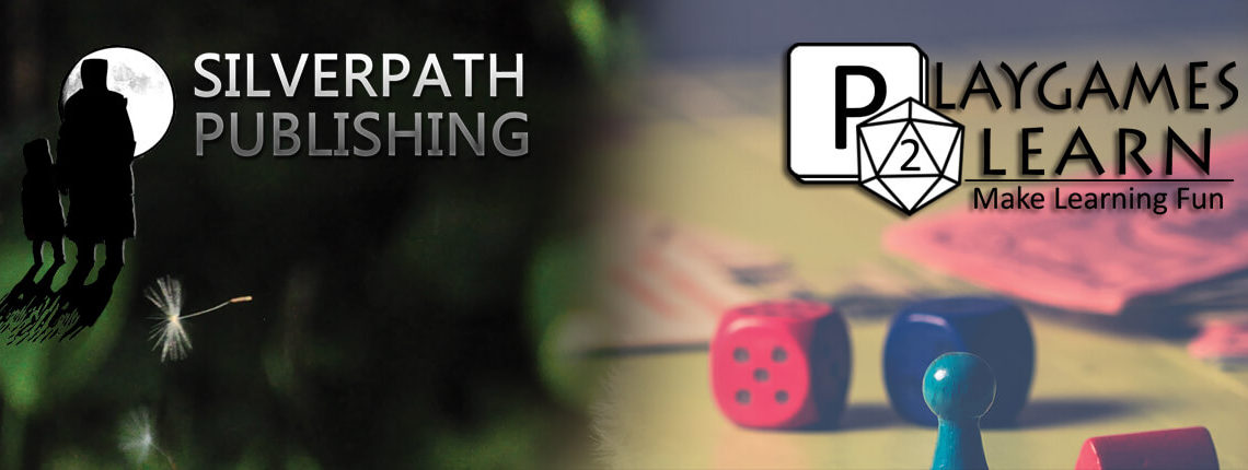 Silverpath.com and PlayGames2Learn.com