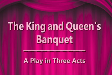 Silverpath.com - The King and Queen's Banquet