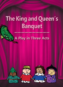 Silverpath.com - The King and Queen's Banquet - Cover